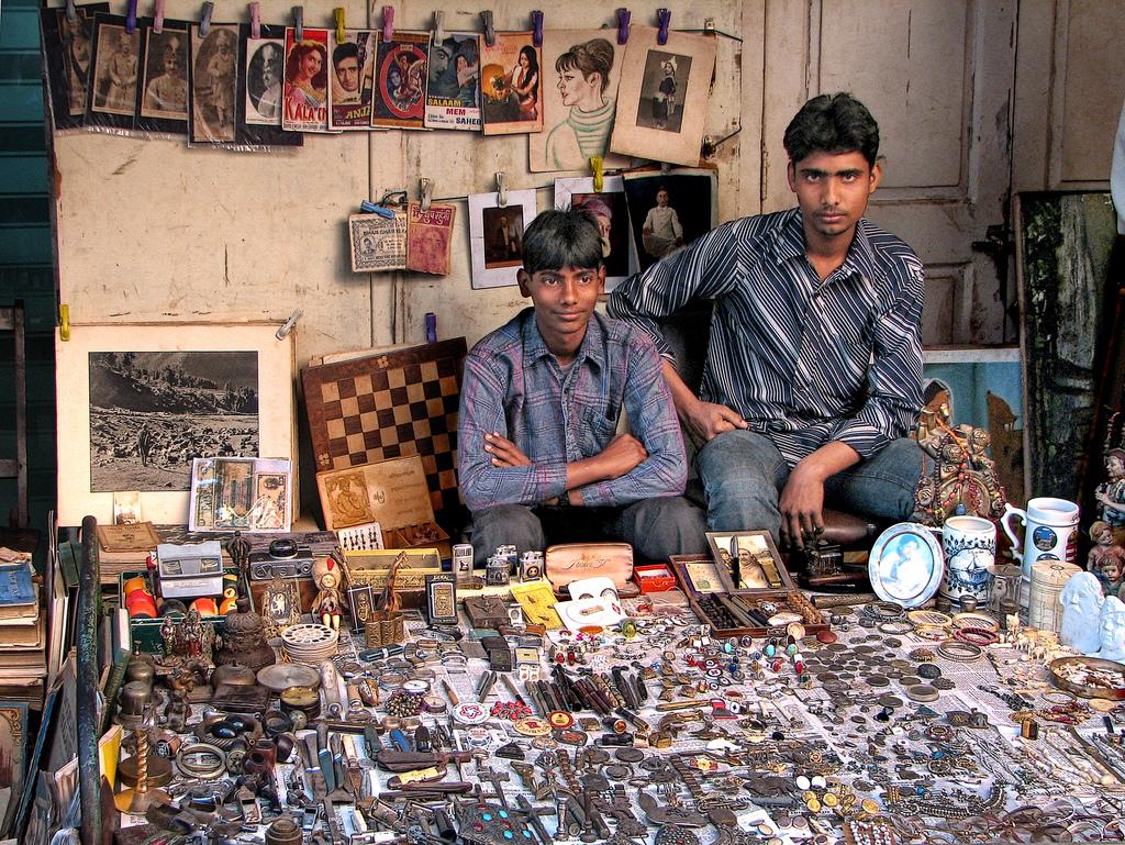 chor bazaar - photo #44