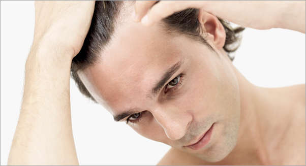 ultimate hair loss remedy