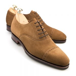 Must-Have Shoes for a Gentlemen
