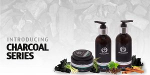 Charcoal Is The New Black, Skin & hair care, male grooming trends, the man company