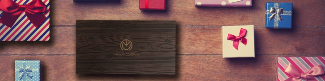 Gift Box for Men, Love, Luxury, The Man Company