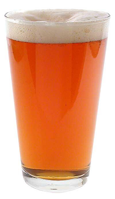 IPA beerhead