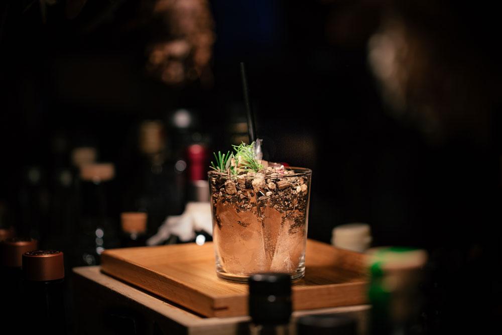 Summer Cocktail Yangdup lama